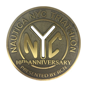 Nautica NYC Triathlon