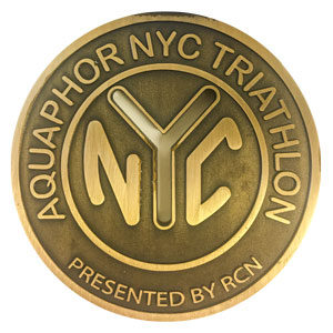 Aquaphor NYC Triathlon